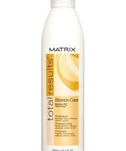 Matrix Total Results BlondeCare Shampoo 300ml