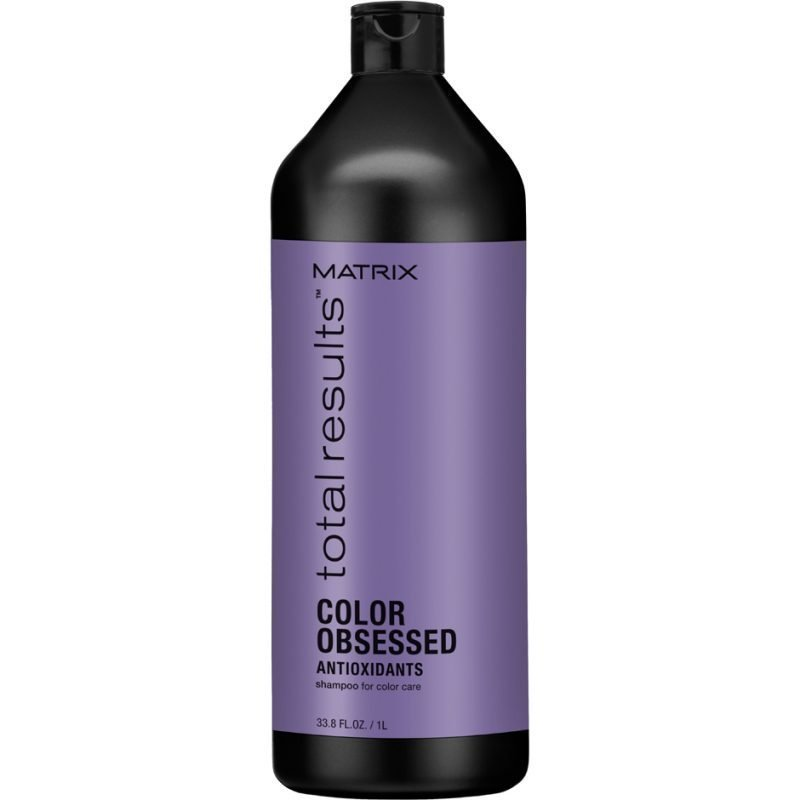 Matrix Total Results Color Curl Please Shampoo 1000ml