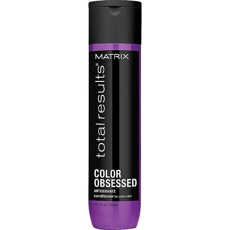 Matrix Total Results Color Obsessed Conditioner 300ml