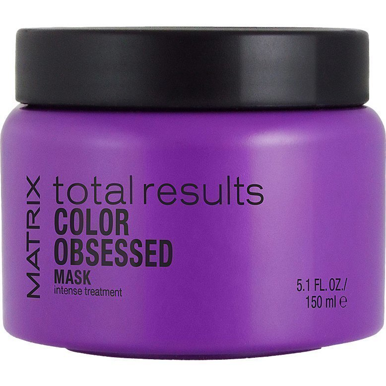 Matrix Total Results Color Obsessed Masque 150ml