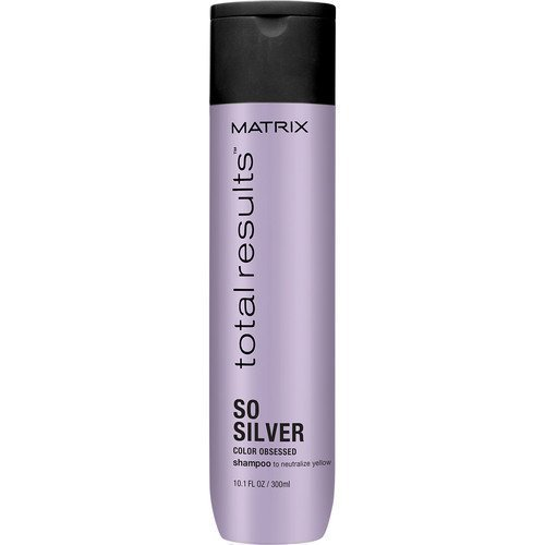 Matrix Total Results Color Obsessed Silver Shampoo 1000 ml