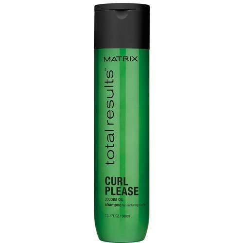 Matrix Total Results Curl Please Shampoo 1000 ml