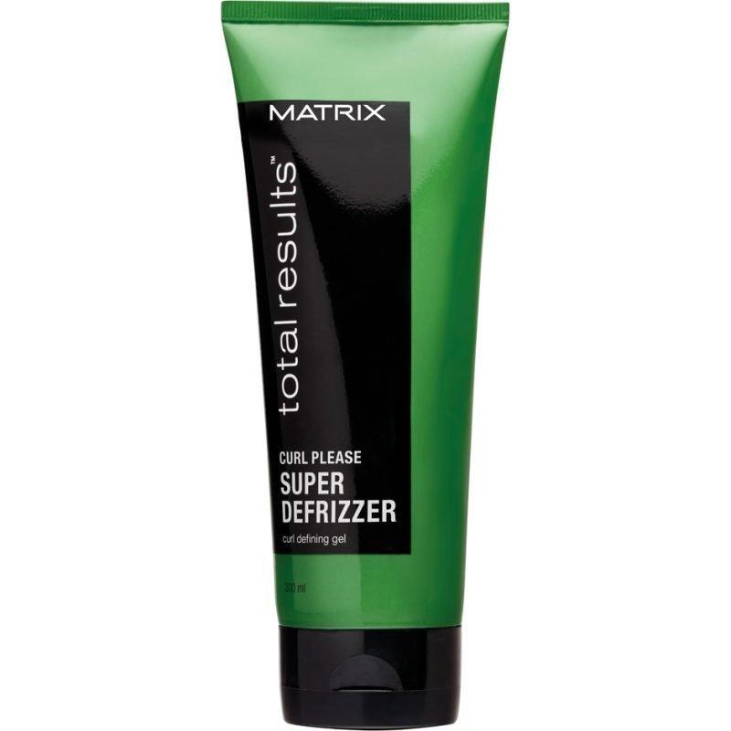 Matrix Total Results Curl Please Super Defrizzer Gel 200ml
