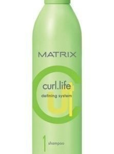 Matrix Total Results Curl Shampoo