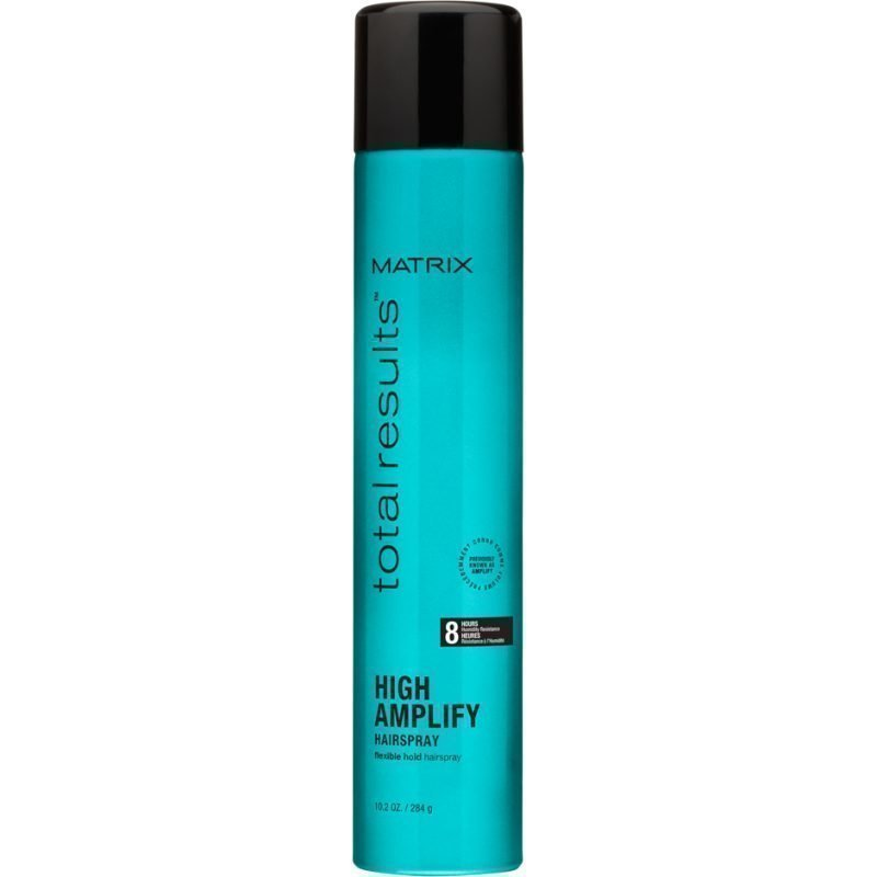 Matrix Total Results High Amplify Hairspray (Firm Hold) 400ml