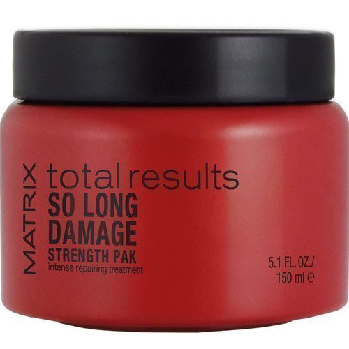 Matrix Total Results So Long Damage Intensive Masque