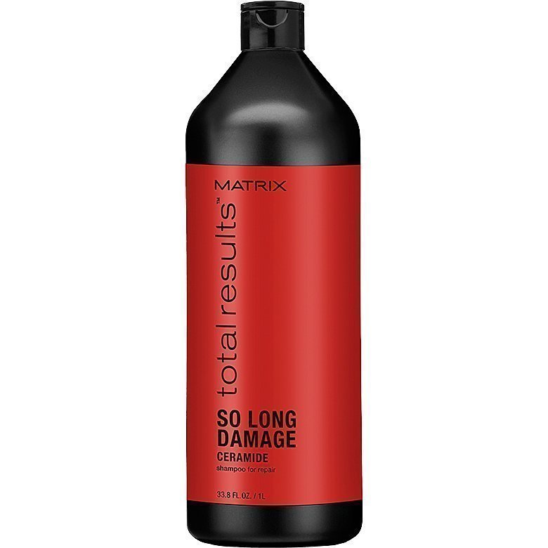 Matrix Total Results So Long Damage Repair Shampoo 1000ml