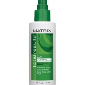 Matrix Total Results Total Results Beach Waves Suolasuihke 195 ml