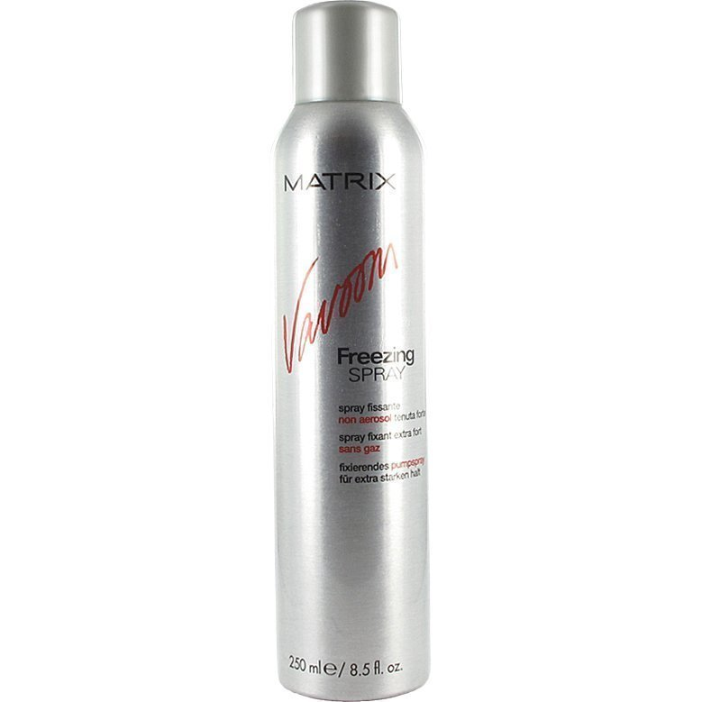 Matrix Vavoom Freezing Spray 250ml