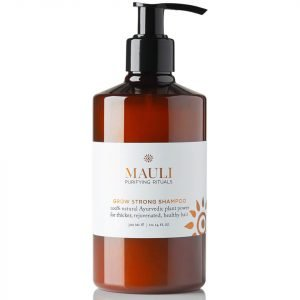 Mauli Grow Strong Shampoo 300 Ml