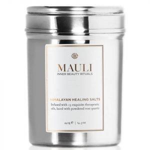 Mauli Himalayan Healing Salts 460 G