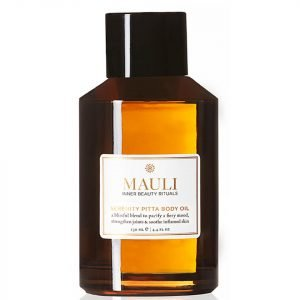 Mauli Serenity Body Oil 130 Ml