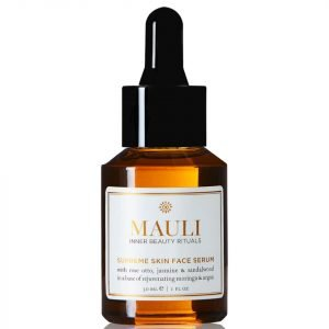 Mauli Supreme Skin Face Serum 30 Ml