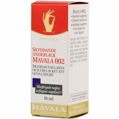 Mavala 002 Protective Base Coat