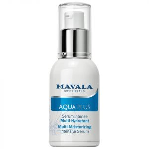 Mavala Aqua Plus Multi-Moisturizing Intensive Serum 30 Ml