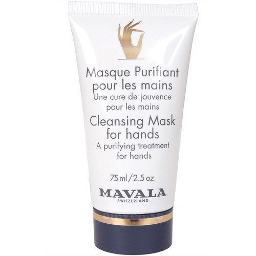 Mavala Cleansing Mask for hands