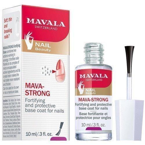 Mavala Mava-Strong Base