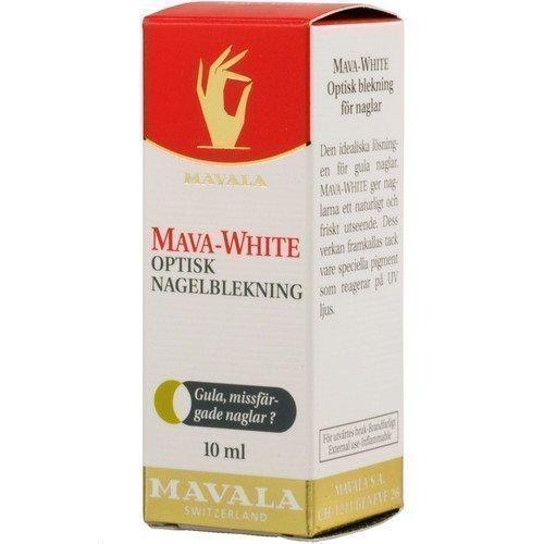Mavala Mava-White Optical Nail Whitener
