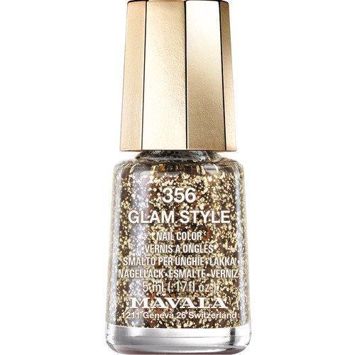 Mavala Nail Color 356 Glam Style