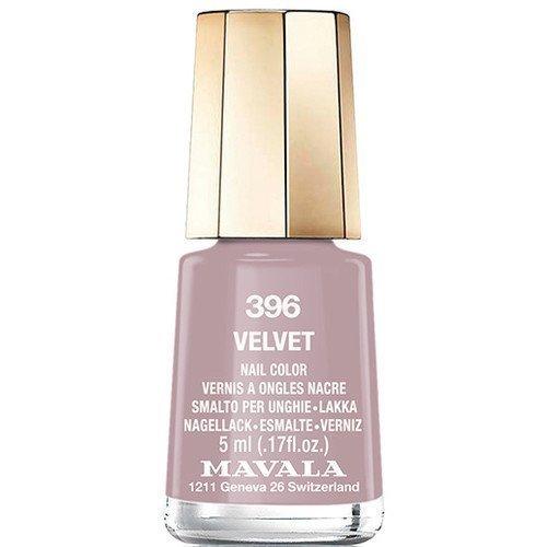Mavala Nail Color 396 Velvet