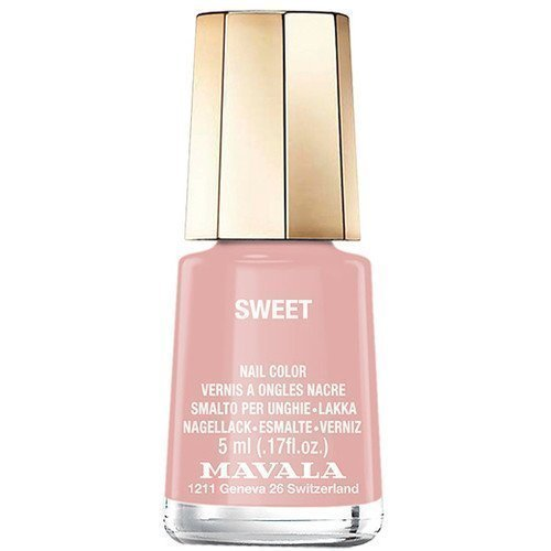Mavala Nail Color 397 Sweet