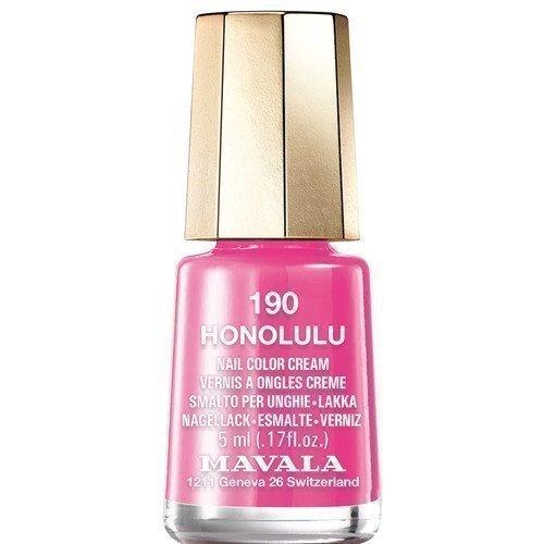 Mavala Nail Color Cream 190 Honolulu