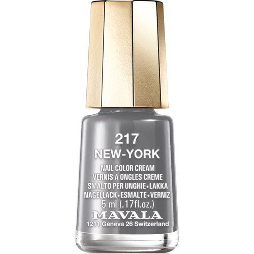Mavala Nail Color Cream 217 New-York