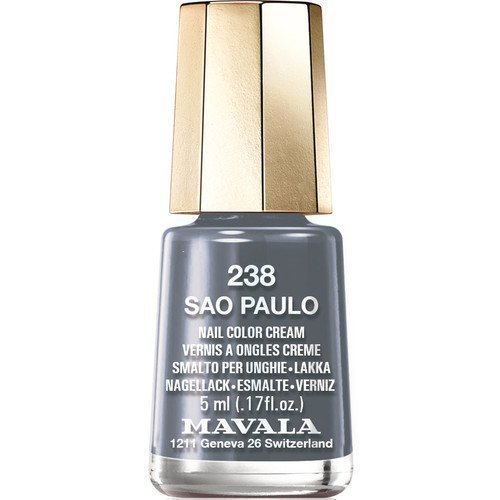 Mavala Nail Color Cream 238 Sao Paulo