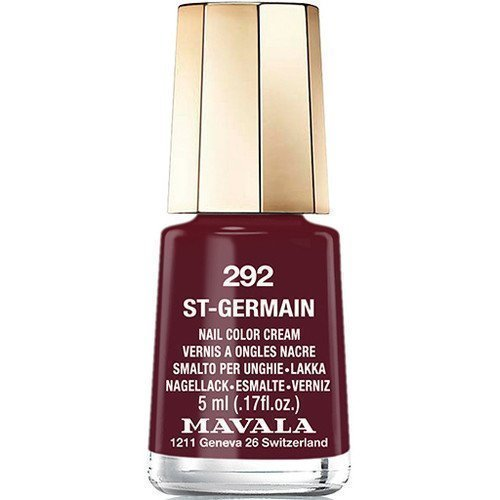 Mavala Nail Color Cream 292 ST-Germain