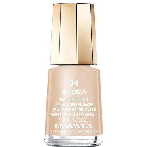 Mavala Nail Color Cream 34 Nicosia