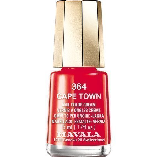 Mavala Nail Color Cream 364 Cape Town