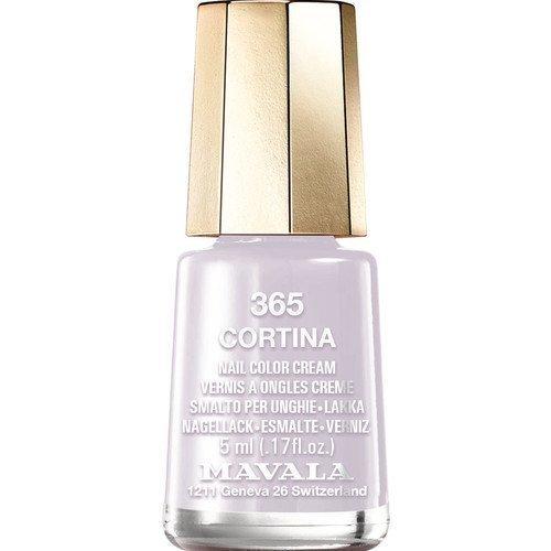 Mavala Nail Color Cream 365 Cortina