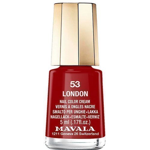 Mavala Nail Color Cream 53 London