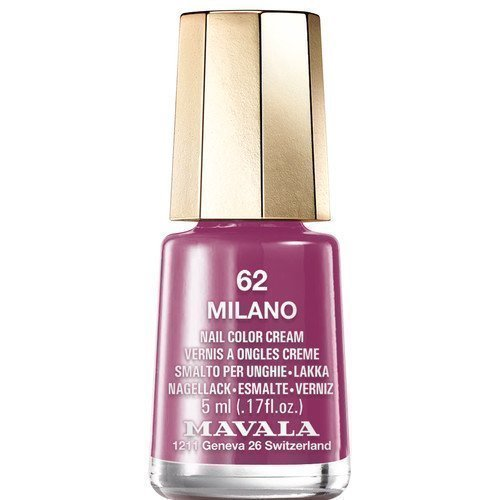 Mavala Nail Color Cream 62 Milano