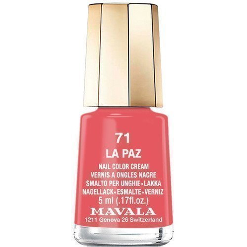 Mavala Nail Color Cream 71 La Paz