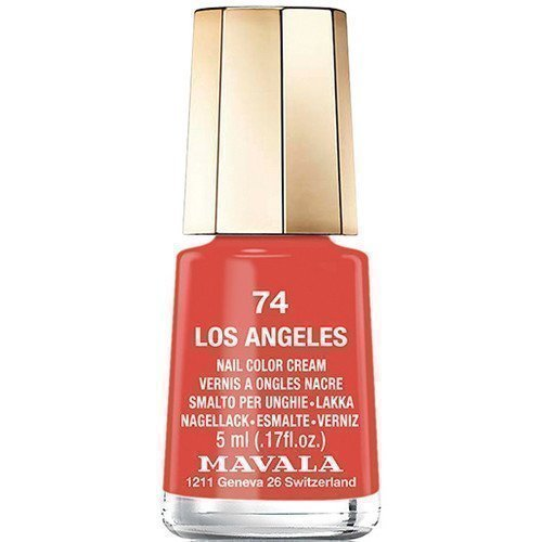 Mavala Nail Color Cream 74 Los Angeles
