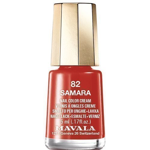 Mavala Nail Color Cream 82 Samara