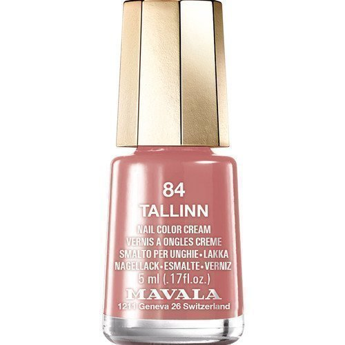 Mavala Nail Color Cream 84 Tallinn