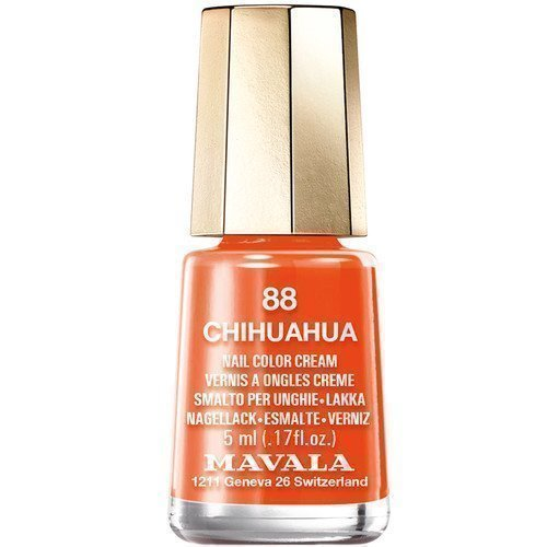 Mavala Nail Color Cream 88 Chihuahua