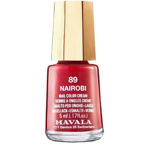 Mavala Nail Color Cream 89 Nairobi