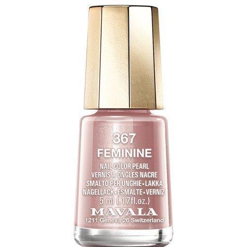 Mavala Nail Color Pearl 367 Feminine