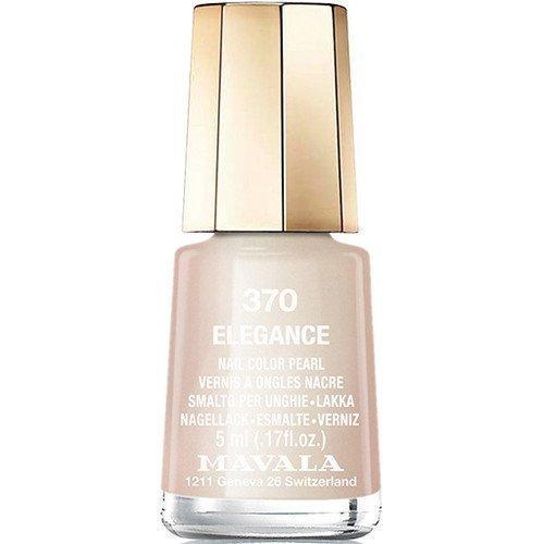 Mavala Nail Color Pearl 370 Elegance