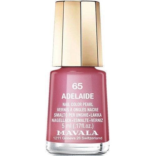 Mavala Nail Color Pearl 65 Adelaide