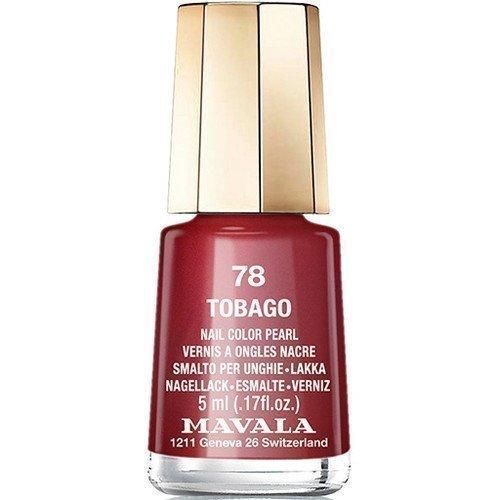 Mavala Nail Color Pearl 78 Tobago