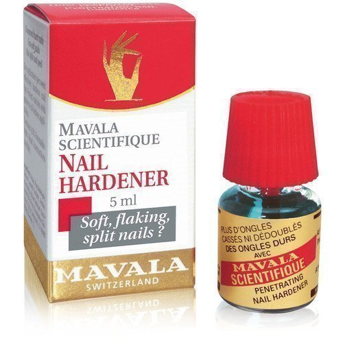 Mavala Scientifique Nail Hardener