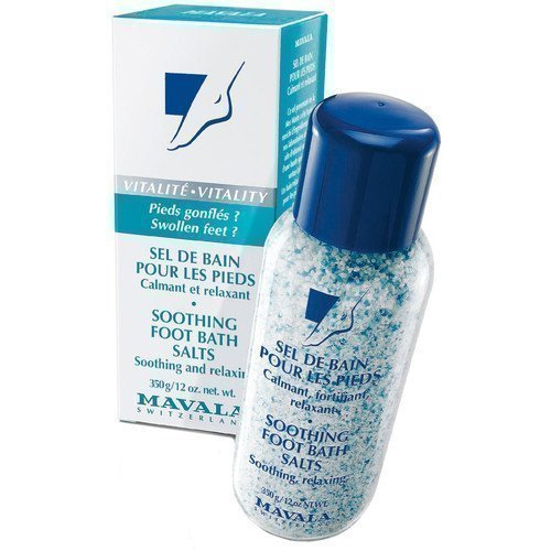 Mavala Soothing Foot Bath Salts