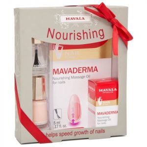 Mavala Wellness Set Nourishing