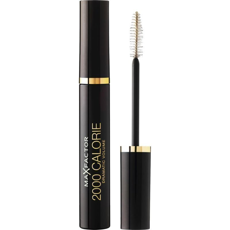 Max Factor 2000 Calorie Mascara Dramatic Volume N°01 Black