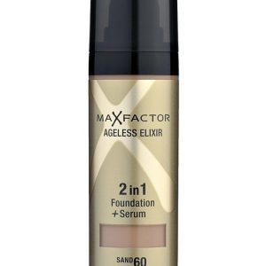 Max Factor Ageless elixir foundation 60
