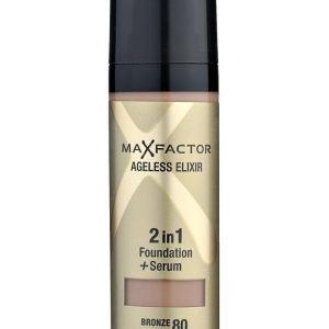 Max Factor Ageless elixir foundation 80